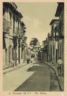 (P632) - SAN PROCOPIO (Reggio Calabria) - Via Roma - Reggio Calabria