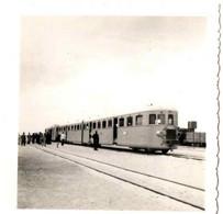 AUTORAIL BISCRA -TOUGGOURT - Trenes