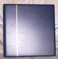 Bund Vordruckblätter SAFE Dual 03.10.1990 - 1995 Komplett Im Blauen Ringbinder Yokama Neupreis über 130,- Euro - Encuadernaciones Y Hojas