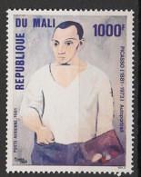 Mali - 1981 - Poste Aérienne PA N°Yv. 410 - Picasso - Neuf Luxe ** / MNH / Postfrisch - Mali (1959-...)