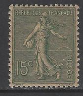 France - 1903 - Y&T 130 ** (MNH) - Neufs