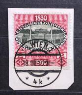 AUTRICHE No 133 Obliteré - Used Stamps