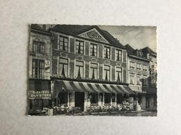 DIEST  TYROLER BIERHUIS GROTE MARKT GRAND'PLACE  DIEST   CAFE RESTAURANT DANCING - Diest