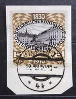 AUTRICHE No 134 Obliteré - Used Stamps