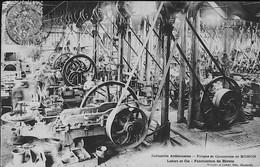MOHON - Industrie Ardennaise -- Forges Et Clouteries LEFORT & Cie - Fabrication De Rivets - Charleville