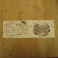 Brive Hotel De La Truffe Noire - Visitekaartjes