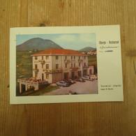 Tormini Albergo Gardesana Salo Lago Di Garda - Altre Città