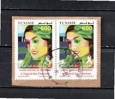 Timbre Oblitére De Tunisie 2013 - Tunisia (1956-...)