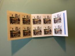 Allemagne 2003 - Carnet De 10 Timbres Neufs - Carnets