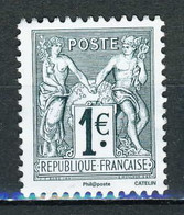 YT 5094 NSG (L2233) - Used Stamps