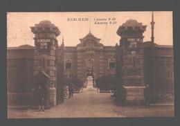 Berchem - Kazerne 9-10 - Antwerpen