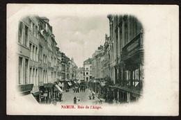 Namur - Rue De L'Ange - Voir Scans - Namur