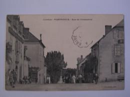 ARNAC POMPADOUR, Rue De L'Industrie - Arnac Pompadour
