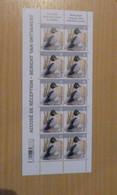 A.Buzin 4925 Brilduiker Vel - 1985-.. Oiseaux (Buzin)