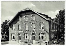 Hockai - Francorchamps  - Hôtel Beau-Site - Stavelot