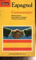 """Communiquer En Espagnol (Collection """"Les Langues Pour Tous"""", N°3372) - Chapron Jean, Gerboin Pierre, Pastor Enrique - 19 - Cultural"""