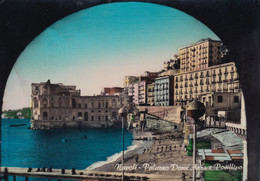 NAPOLI - CARTOLINA   VIAGGIATA  FG -1960- - Napoli (Naples)