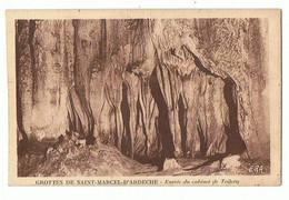 07 - SAINT MARCEL D'ARDECHE - Grottes - 492 - Other Municipalities