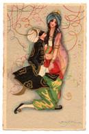 Chiostri - Ballerini & Fratini - Femme Girl Woman Ca 1930 - Chiostri, Carlo
