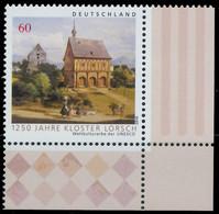 BRD BUND 2014 Nr 3050 Postfrisch ECKE-URE X33B2EE - Neufs