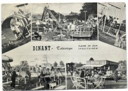 Dinant - Télésiège - Plaine De Jeux - Dinant