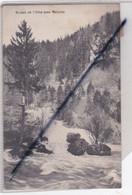 Suisse - Gorges De L'Orbe Près De Vallorbe - VD Vaud