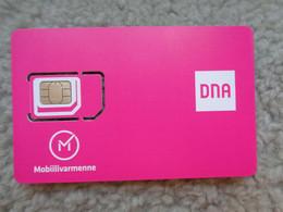 Finland GSM/SIM Phonecard ( MINT ) - Finlandia