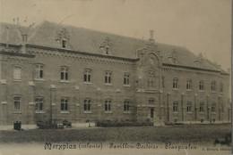 Merksplas - Merxplas Colonie // Pavillon - Dortoir - Slaapzalen 1913 - Merksplas