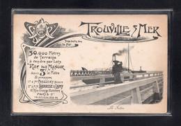 (19/08/21) 14-CPA TROUVILLE - Trouville