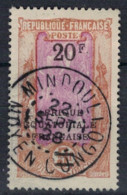 CONGO     N°  YVERT  105   OBLITERE       ( Ob   2 / 48 ) - Used Stamps