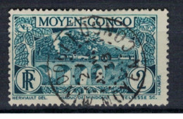 CONGO     N°  YVERT  114  OBLITERE       ( Ob   2 / 49 ) - Used Stamps