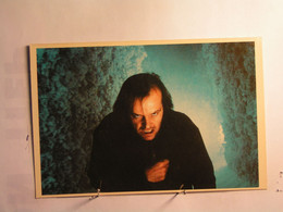 Célébrités > Artistes - Jack Nicholson - Acteur, Réalisateur Et Scénariste Américain - Artiesten