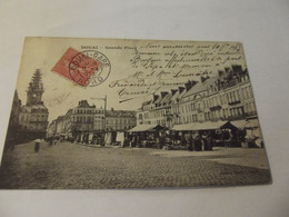 Douai Grand Place - Douai