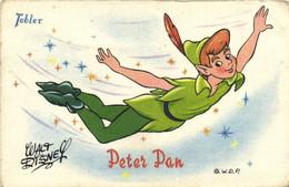 Walt Disney Peter Pan Tobler RV - Andere