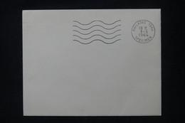 """FRANCE - Oblitération Mécanique """"Spécimen """"  De Philatec 1964 Sur Enveloppe - L 104976 - 1961-...."""