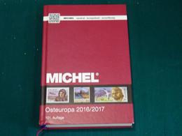 Michel Osteuropa 7 2016/2017 (101 Auflage) VF - Allemagne