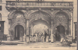 FRANCIA - CAMBRAI - Leggi Testo, Animata, Primi 900 - L 21-73 - Other