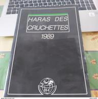 Le Merlerault HARAS DES CRUCHETTES Magnifique Livre - Le Merlerault