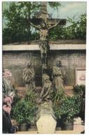 Cimetière De Malonne - Exposition Du Cerceuil Du S. De Dieu Mutien-Marie Le Jour De La Transhumation (11 Mai 1926) - Namur