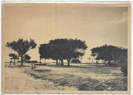 D 83. MONS.  PLACE ST SEBASTIEN - Autres Communes