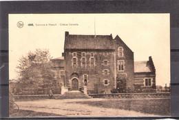 Environs De Hasselt   Chateau Cannarts - Hasselt