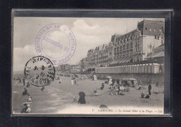 (19/08/21) 14-CPA CABOURG - Cabourg
