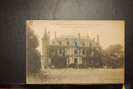 CP,  45, LOIRET, Saint Denis En Val Chateau De Melleray - Other Municipalities