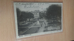 CPA - 629. VERSAILLES Place Hoche - Versailles