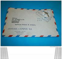 URUGUAY - Brief Cover Lettre - (siehe 2 Foto)(33591) - Uruguay