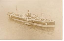CP Transport Bateaux Mer Ocean Collection Alan B Deitsch Wilja Suomi Finland - Other