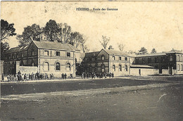 PERIERS ECOLE DES GARCONS 1914 TBE - Other Municipalities