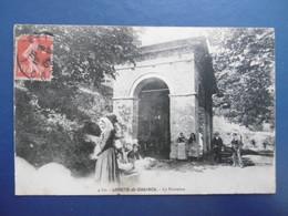 LORETO Di CASINCA  ( CORSE ) N° 4 Bis - La Fontaine - Autres Communes
