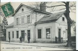 LIMEIL-BREVANNES - Gare E LIMEIL - Limeil Brevannes