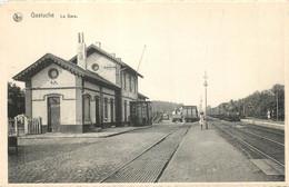 Belgique -  Grez-Doiceau - Gastuche - La Gare - Le Train - Grez-Doiceau